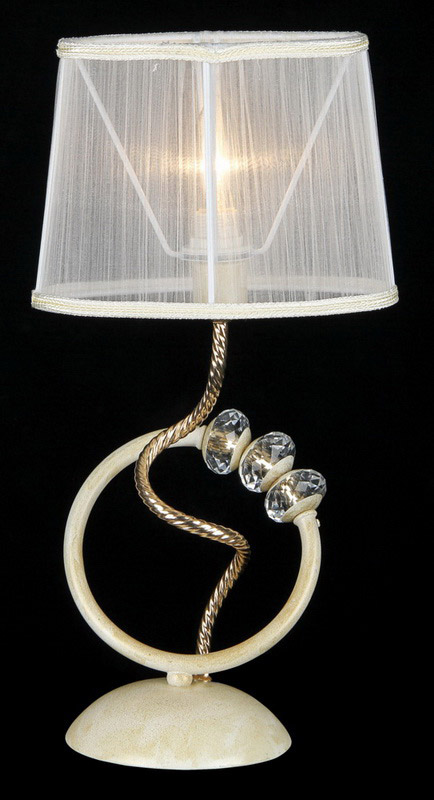Настольная лампа ARM014-11-G MaytoniНастольные лампы<br>ARM014-11-G. Бренд - Maytoni. материал плафона - ткань. цвет плафона - белый. тип цоколя - E14. тип лампы - накаливания или LED. ширина/диаметр - 320. мощность - 40. количество ламп - 1.<br><br>популярные производители: Maytoni<br>материал плафона: ткань<br>цвет плафона: белый<br>тип цоколя: E14<br>тип лампы: накаливания или LED<br>ширина/диаметр: 320<br>максимальная мощность лампочки: 40<br>количество лампочек: 1
