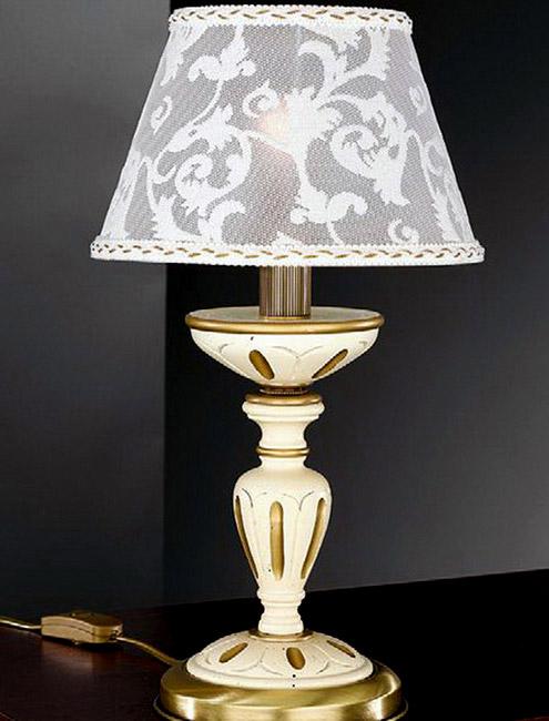 Настольная лампа P 7036 PНастольные лампы<br>P 7036 P. Бренд - Reccagni Angelo. тип лампы - накаливания или LED. количество ламп - 1. тип цоколя - E14. мощность лампы - 60. цвет арматуры - бронзовый. цвет плафона - белый. материал арматуры - латунь. материал плафона - ткань. высота - 400. ширина/диаметр - 220. длина - 220. степень защиты ip - 20. форма - круг. стиль - классический. страна происхождения - Италия. напряжение - 220.<br><br>Бренд: Reccagni Angelo<br>тип лампы: накаливания или LED<br>количество ламп: 1<br>тип цоколя: E14<br>мощность лампы: 60<br>цвет арматуры: бронзовый<br>цвет плафона: белый<br>материал арматуры: латунь<br>материал плафона: ткань<br>высота: 400<br>ширина/диаметр: 220<br>длина: 220<br>степень защиты ip: 20<br>форма: круг<br>стиль: классический<br>страна происхождения: Италия<br>напряжение: 220
