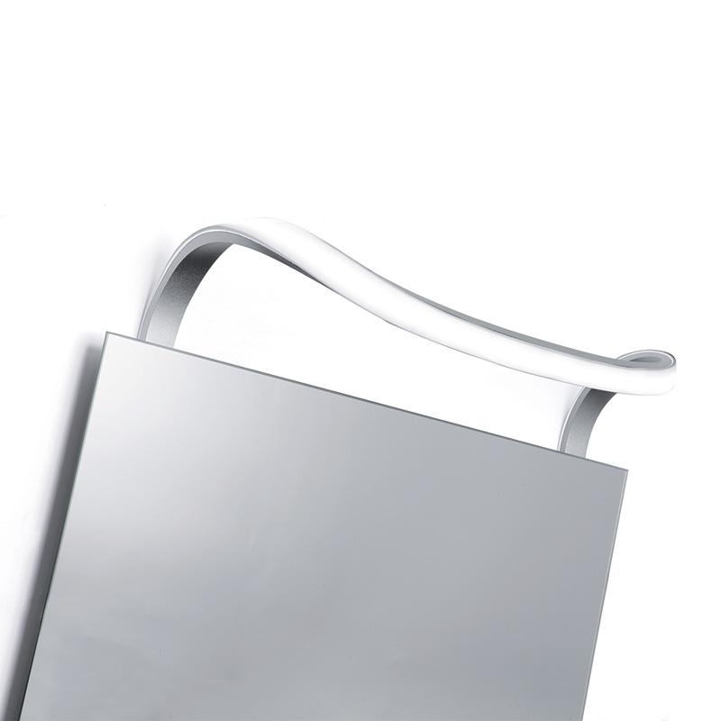 Светильник для картин или зеркал 5087 MantraДля картин и зеркал<br>WALL LAMP. Бренд - Mantra. материал плафона - пластик. цвет плафона - белый. тип лампы - LED. ширина/диаметр - 190. мощность - 12. количество ламп - 1.<br><br>популярные производители: Mantra<br>материал плафона: пластик<br>цвет плафона: белый<br>тип лампы: LED<br>ширина/диаметр: 190<br>максимальная мощность лампочки: 12<br>количество лампочек: 1