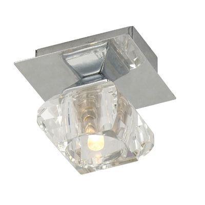 Точечный светильник 5692-1 Globo от Дивайн Лайт
