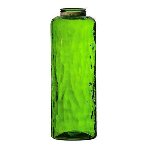 Бутыль ROOMERSОтдельные предметы<br>. Бренд - ROOMERS. ширина/диаметр - 240. материал - Стекло. цвет - Зелёный.<br><br>популярные производители: ROOMERS<br>ширина/диаметр: 240<br>материал: Стекло<br>цвет: Зелёный