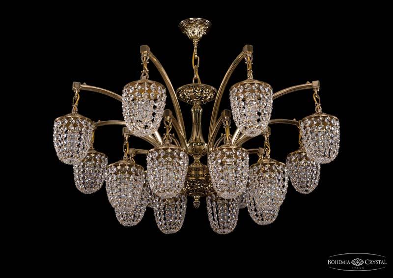 Потолочная люстра подвесная 1772/16/342/GB Bohemia Ivele Crystalподвесные<br>Люстра. Бренд - Bohemia Ivele Crystal. материал плафона - хрусталь. цвет плафона - прозрачный. тип цоколя - E14. тип лампы - накаливания или LED. ширина/диаметр - 990. мощность - 40. количество ламп - 16.<br><br>популярные производители: Bohemia Ivele Crystal<br>материал плафона: хрусталь<br>цвет плафона: прозрачный<br>тип цоколя: E14<br>тип лампы: накаливания или LED<br>ширина/диаметр: 990<br>максимальная мощность лампочки: 40<br>количество лампочек: 16