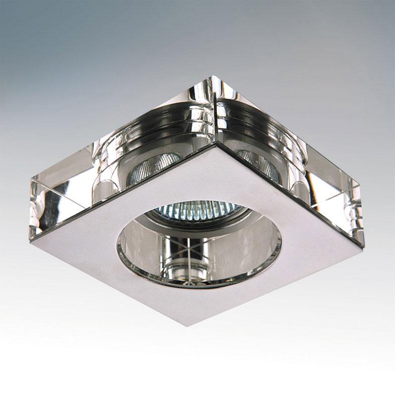 Точечный светильник 006124 Lightstarвстраиваемые<br>006124 Светильник LUI MR16/HP16 ХРОМ/ПРОЗРАЧНЫЙ 006124. Бренд - Lightstar. материал плафона - стекло. цвет плафона - прозрачный. тип цоколя - GU5.3. тип лампы - галогеновая или LED. ширина/диаметр - 800. мощность - 50. количество ламп - 1.<br><br>популярные производители: Lightstar<br>материал плафона: стекло<br>цвет плафона: прозрачный<br>тип цоколя: GU5.3<br>тип лампы: галогеновая или LED<br>ширина/диаметр: 800<br>максимальная мощность лампочки: 50<br>количество лампочек: 1