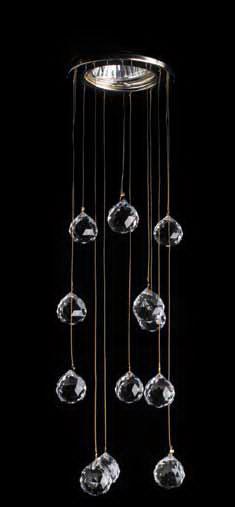 Точечный светильник 676-00Cr Totciвстраиваемые<br>Точечный светильник 676-00Cr. Бренд - Totci. материал плафона - хрусталь Asfour. цвет плафона - на выбор. тип цоколя - GU5.3. тип лампы - галогеновая или LED. ширина/диаметр - 80. мощность - 50. количество ламп - 1.<br><br>популярные производители: Totci<br>материал плафона: хрусталь Asfour<br>цвет плафона: на выбор<br>тип цоколя: GU5.3<br>тип лампы: галогеновая или LED<br>ширина/диаметр: 80<br>максимальная мощность лампочки: 50<br>количество лампочек: 1