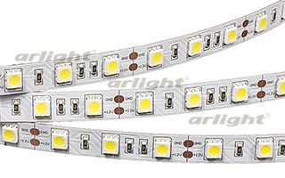 Лента RT 2-5000 12V White 2X (5060, 300 LED, LUX) Arlight от Дивайн Лайт