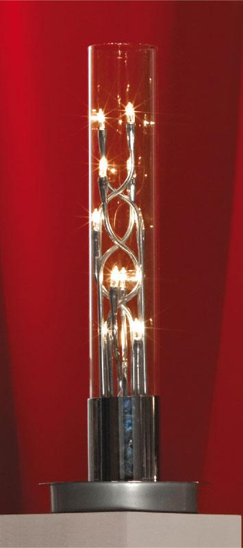 Настольная лампа LSQ-4004-10 LussoleНастольные лампы<br>LSQ-4004-10. Бренд - Lussole. материал плафона - стекло. цвет плафона - прозрачный. тип цоколя - G4. тип лампы - галогеновая или LED. ширина/диаметр - 210. мощность - 10. количество ламп - 10. особенности - Дизайнерская настольная лампа.<br><br>популярные производители: Lussole<br>материал плафона: стекло<br>цвет плафона: прозрачный<br>тип цоколя: G4<br>тип лампы: галогеновая или LED<br>ширина/диаметр: 210<br>максимальная мощность лампочки: 10<br>количество лампочек: 10<br>особенности: Дизайнерская настольная лампа