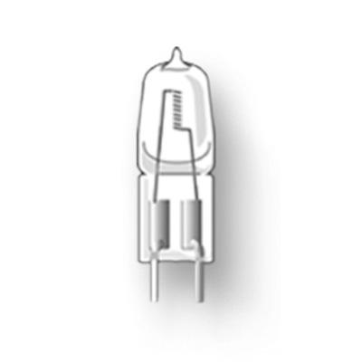 Лампа G4 12V 20W прозрачная Duralamp от Дивайн Лайт