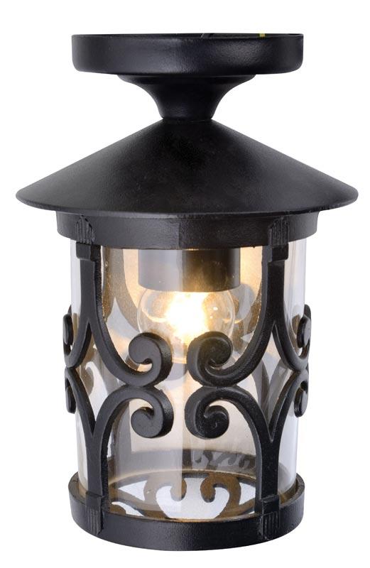 Накладной потолочный светильник A1453PF-1BK ARTE Lamp от Дивайн Лайт