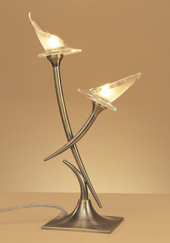 Настольная лампа 0371 Mantra от Дивайн Лайт