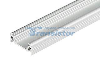 алюминиевый профиль 016974 Arlightпрофили<br>Накладной алюминиевый профиль для поверхностного монтажа светодиодной ленты шириной до 10мм. Анодированный. Размер 2000х20х8 мм. Совместим с плоским экраном P15C/W/F, защелкиваемым экраном K13C/W, с линзой K13L.. Бренд - Arlight. ширина/диаметр - 20.<br><br>популярные производители: Arlight<br>ширина/диаметр: 20