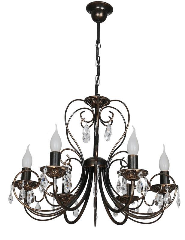 Потолочная люстра подвесная 10056-6L Аврораподвесные<br>люстра. Бренд - Аврора. тип цоколя - E14. тип лампы - накаливания или LED. ширина/диаметр - 600. мощность - 60. количество ламп - 6.<br><br>популярные производители: Аврора<br>тип цоколя: E14<br>тип лампы: накаливания или LED<br>ширина/диаметр: 600<br>максимальная мощность лампочки: 60<br>количество лампочек: 6