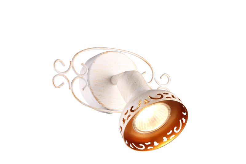 спот A5219AP-1WG ARTE LampСпоты<br>A5219AP-1WG. Бренд - ARTE Lamp. материал плафона - металл. цвет плафона - белый. тип цоколя - GU10. тип лампы - галогеновая или LED. ширина/диаметр - 140. мощность - 35. количество ламп - 1.<br><br>популярные производители: ARTE Lamp<br>материал плафона: металл<br>цвет плафона: белый<br>тип цоколя: GU10<br>тип лампы: галогеновая или LED<br>ширина/диаметр: 140<br>максимальная мощность лампочки: 35<br>количество лампочек: 1