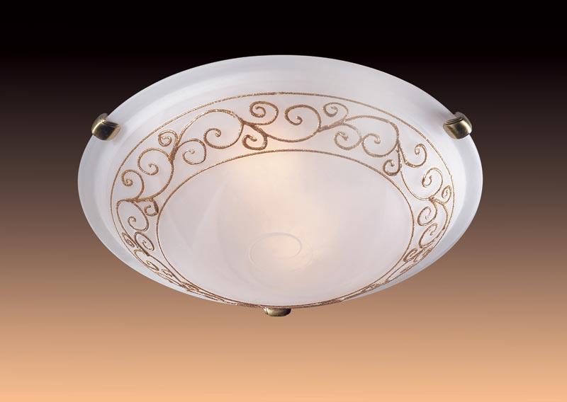 Накладной потолочный светильник 231 Sonexнакладные<br>231 FB09 107 золото/бронза Н/п светильник E27 2*100W 220V BAROCCO ORO. Бренд - Sonex. материал плафона - стекло. цвет плафона - белый. тип цоколя - E27. ширина/диаметр - 400. мощность - 100. количество ламп - 2.<br><br>популярные производители: Sonex<br>материал плафона: стекло<br>цвет плафона: белый<br>тип цоколя: E27<br>ширина/диаметр: 400<br>максимальная мощность лампочки: 100<br>количество лампочек: 2