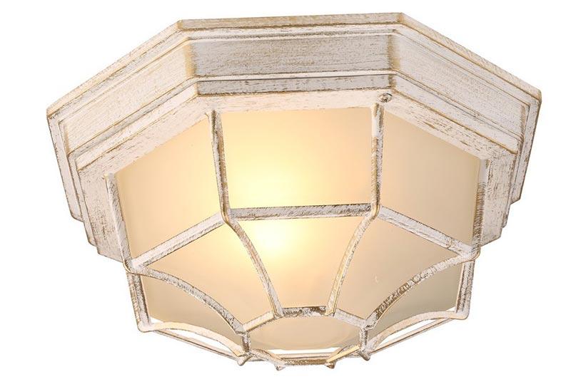 ARTE Lamp Накладной потолочный светильник A3121PF-1WG
