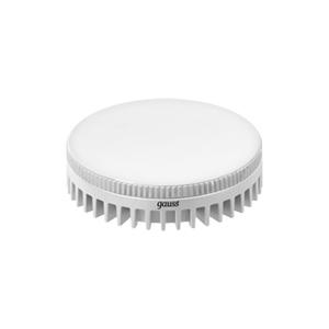 Лампа LED GX53 8W 4100K 1/10/50 Gauss Gaussсветодиодные<br>Лампа LED GX53 8W 4100K 1/10/50 Gauss. Бренд - Gauss. тип цоколя - GX53. тип лампы - LED. ширина/диаметр - 75. мощность - 8.<br><br>популярные производители: Gauss<br>тип цоколя: GX53<br>тип лампы: LED<br>ширина/диаметр: 75<br>максимальная мощность лампочки: 8