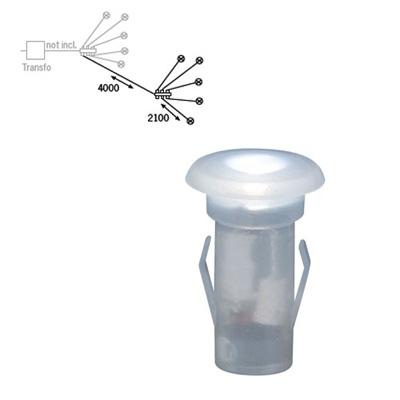 Светильник грунтовый 98892 Paulmann от Дивайн Лайт