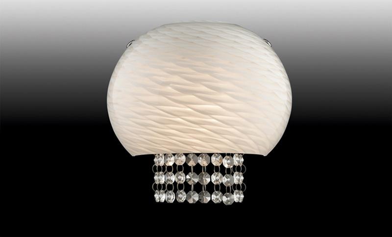 Бра 2567/1W Odeon LightНастенные и бра<br>2567/1W ODL13 501 стекло/хрусталь Бра  G9 40W 220V SACRA. Бренд - Odeon Light. материал плафона - стекло. цвет плафона - белый. тип цоколя - G9. тип лампы - галогеновая или LED. ширина/диаметр - 220. мощность - 40. количество ламп - 1.<br><br>популярные производители: Odeon Light<br>материал плафона: стекло<br>цвет плафона: белый<br>тип цоколя: G9<br>тип лампы: галогеновая или LED<br>ширина/диаметр: 220<br>максимальная мощность лампочки: 40<br>количество лампочек: 1