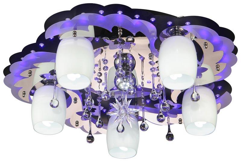 Потолочная люстра накладная 196-207-06 VELANTEнакладные<br>потолочный. Бренд - VELANTE. материал плафона - стекло. цвет плафона - белый. тип цоколя - E27. тип лампы - накаливания или LED. ширина/диаметр - 655. мощность - 60. количество ламп - 6. особенности - Дизайнерская люстра накладная.<br><br>популярные производители: VELANTE<br>материал плафона: стекло<br>цвет плафона: белый<br>тип цоколя: E27<br>тип лампы: накаливания или LED<br>ширина/диаметр: 655<br>максимальная мощность лампочки: 60<br>количество лампочек: 6<br>особенности: Дизайнерская люстра накладная