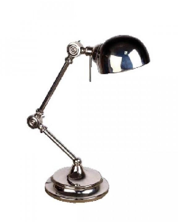 Настольная лампа 92728_15 BrilliantНастольные лампы<br>92728_15 Настольная лампа офисная Zig Zag 92728_15. Бренд - Brilliant. материал плафона - металл. цвет плафона - хром. тип цоколя - E14. тип лампы - накаливания или LED. ширина/диаметр - 155. мощность - 60. количество ламп - 1.<br><br>популярные производители: Brilliant<br>материал плафона: металл<br>цвет плафона: хром<br>тип цоколя: E14<br>тип лампы: накаливания или LED<br>ширина/диаметр: 155<br>максимальная мощность лампочки: 60<br>количество лампочек: 1