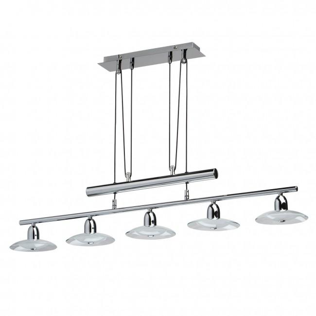 Подвесной  потолочный светильник 632012305 MW-Lightподвесные<br>632012305. Бренд - MW-Light. материал плафона - стекло. цвет плафона - белый. тип лампы - LED. ширина/диаметр - 150. мощность - 4. количество ламп - 5.<br><br>популярные производители: MW-Light<br>материал плафона: стекло<br>цвет плафона: белый<br>тип лампы: LED<br>ширина/диаметр: 150<br>максимальная мощность лампочки: 4<br>количество лампочек: 5