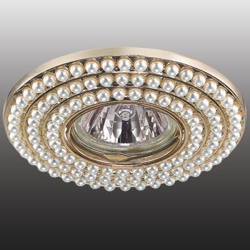 Точечный светильник 370142  Novotechвстраиваемые<br>370142 NT15 095 золото Встраиваемый  IP20 GX5.3 50W 12V PEARL. Бренд - Novotech. материал плафона - металл. цвет плафона - золотой. тип цоколя - GX5.3. тип лампы - галогеновая или LED. ширина/диаметр - 115. мощность - 50. количество ламп - 1.<br><br>популярные производители: Novotech<br>материал плафона: металл<br>цвет плафона: золотой<br>тип цоколя: GX5.3<br>тип лампы: галогеновая или LED<br>ширина/диаметр: 115<br>максимальная мощность лампочки: 50<br>количество лампочек: 1