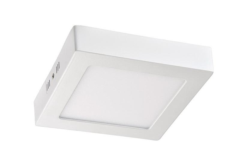 Накладной потолочный светильник 1349-12C Favouriteнакладные<br>накладной, CCT:4000-4200K,   угол усвещения: 120°,  Light Fiux:860LM,  Voltage:90-265V, IP21. Бренд - Favourite. материал плафона - пластик. цвет плафона - белый. тип лампы - LED. ширина/диаметр - 172. мощность - 1. количество ламп - 12.<br><br>популярные производители: Favourite<br>материал плафона: пластик<br>цвет плафона: белый<br>тип лампы: LED<br>ширина/диаметр: 172<br>максимальная мощность лампочки: 1<br>количество лампочек: 12