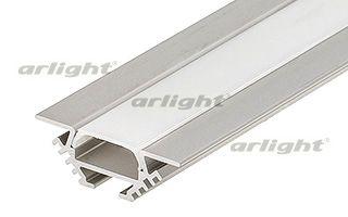 Алюминиевый Профиль PHS-V-2000 ANOD Arlight от Дивайн Лайт
