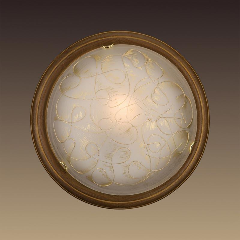 Накладной потолочный светильник 103 Sonexнакладные<br>103 SN15 116 т.орех дер. с зол.патиной / зол/белый/декор Н/п светильник E27 100W 220V PROVENCE BROWN. Бренд - Sonex. материал плафона - стекло. цвет плафона - белый. тип цоколя - E27. тип лампы - накаливания или LED. ширина/диаметр - 360. мощность - 100. количество ламп - 1.<br><br>популярные производители: Sonex<br>материал плафона: стекло<br>цвет плафона: белый<br>тип цоколя: E27<br>тип лампы: накаливания или LED<br>ширина/диаметр: 360<br>максимальная мощность лампочки: 100<br>количество лампочек: 1