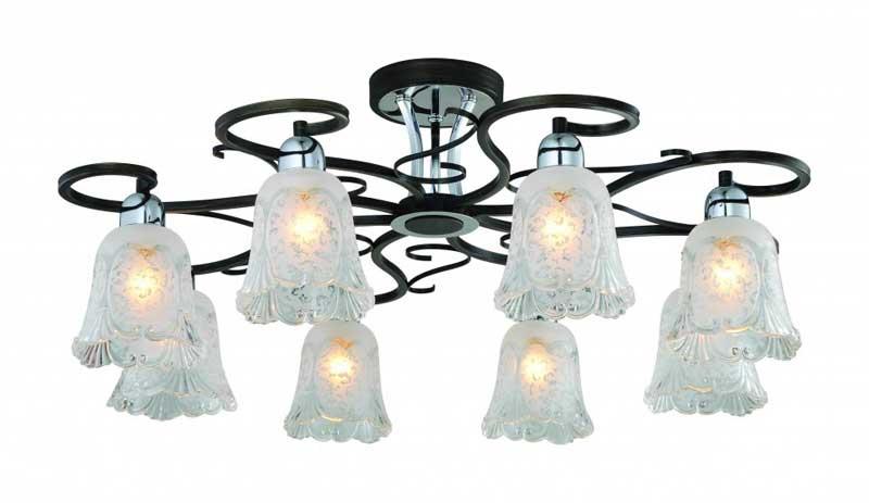 Потолочная люстра на штанге CL151181 Citiluxна штанге<br>CL151181 Люстра на штанге Оливия CL151181. Бренд - Citilux. материал плафона - стекло. цвет плафона - прозрачный. тип цоколя - E14. тип лампы - накаливания или LED. ширина/диаметр - 760. мощность - 60. количество ламп - 8.<br><br>популярные производители: Citilux<br>материал плафона: стекло<br>цвет плафона: прозрачный<br>тип цоколя: E14<br>тип лампы: накаливания или LED<br>ширина/диаметр: 760<br>максимальная мощность лампочки: 60<br>количество лампочек: 8