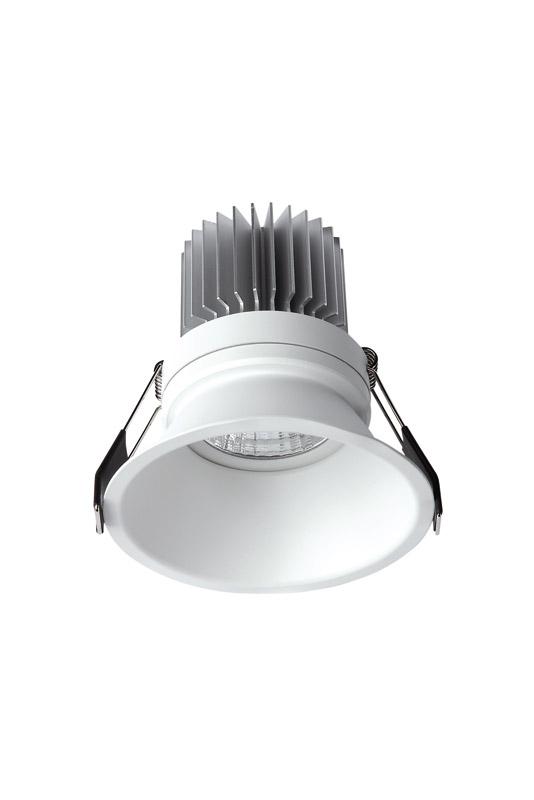 Точечный светильник C0073встраиваемые<br>SPOT LIGHT 3000K. Бренд - Mantra. тип лампы - LED. количество ламп - 1. мощность лампы - 12. цвет арматуры - белый. цвет плафона - белый. материал арматуры - алюминий. материал плафона - алюминий. высота - 130. ширина/диаметр - 108. степень защиты ip - 20. форма - круг. стиль - модерн. страна происхождения - Испания. монтажное отверстие - 100. цвет свечения - белый (теплый). коллекция - FORMENTERA. напряжение - 220.<br><br>Бренд: Mantra<br>тип лампы: LED<br>количество ламп: 1<br>мощность лампы: 12<br>цвет арматуры: белый<br>цвет плафона: белый<br>материал арматуры: алюминий<br>материал плафона: алюминий<br>высота: 130<br>ширина/диаметр: 108<br>степень защиты ip: 20<br>форма: круг<br>стиль: модерн<br>страна происхождения: Испания<br>монтажное отверстие: 100<br>цвет свечения: белый (теплый)<br>коллекция: FORMENTERA<br>напряжение: 220
