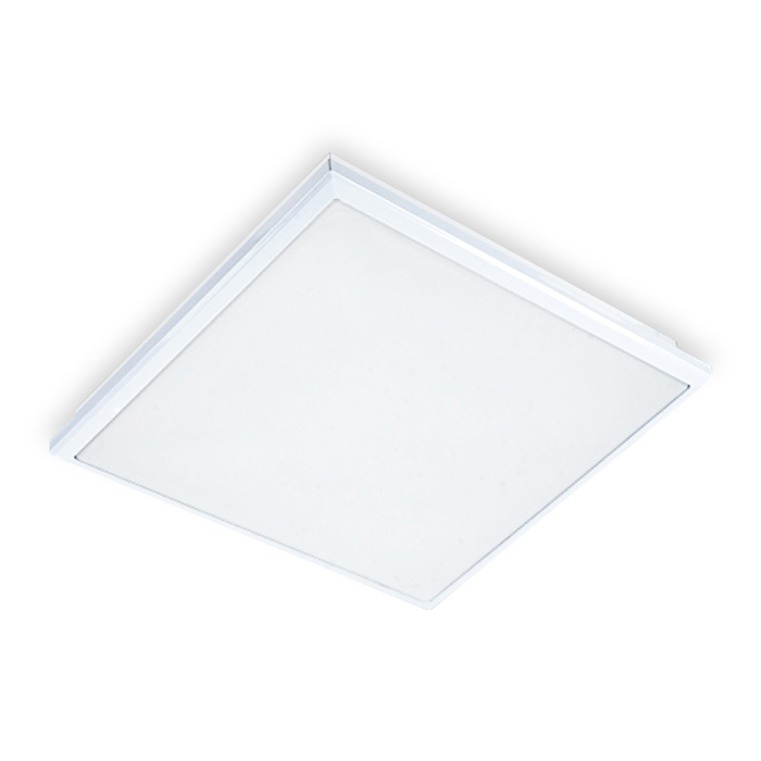 Накладной потолочный светильник MLS-22W Универсальный белый