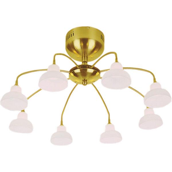 Потолочная люстра накладная PX-0325/8 satin gold N-Lightнакладные<br>PX-0325/8 satin gold. Бренд - N-Light. материал плафона - стекло. цвет плафона - белый. тип цоколя - G4. тип лампы - галогеновая или LED. ширина/диаметр - 540. мощность - 10. количество ламп - 8.<br><br>популярные производители: N-Light<br>материал плафона: стекло<br>цвет плафона: белый<br>тип цоколя: G4<br>тип лампы: галогеновая или LED<br>ширина/диаметр: 540<br>максимальная мощность лампочки: 10<br>количество лампочек: 8