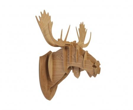 Декоративная голова оленя Sand Huge DG-HOME от Дивайн Лайт