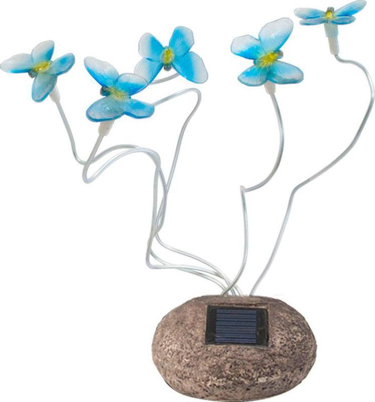 Светильник уличный 06066 FeronСадовые фигуры<br>712B-CD 5*LED 125*105*420мм синий, бабочки. Бренд - Feron. материал плафона - пластик. цвет плафона - синий. тип лампы - LED. ширина/диаметр - 150. мощность - 0.1. количество ламп - 5. особенности - Фигура бабочки.<br><br>популярные производители: Feron<br>материал плафона: пластик<br>цвет плафона: синий<br>тип лампы: LED<br>ширина/диаметр: 150<br>максимальная мощность лампочки: 0.1<br>количество лампочек: 5<br>особенности: Фигура бабочки