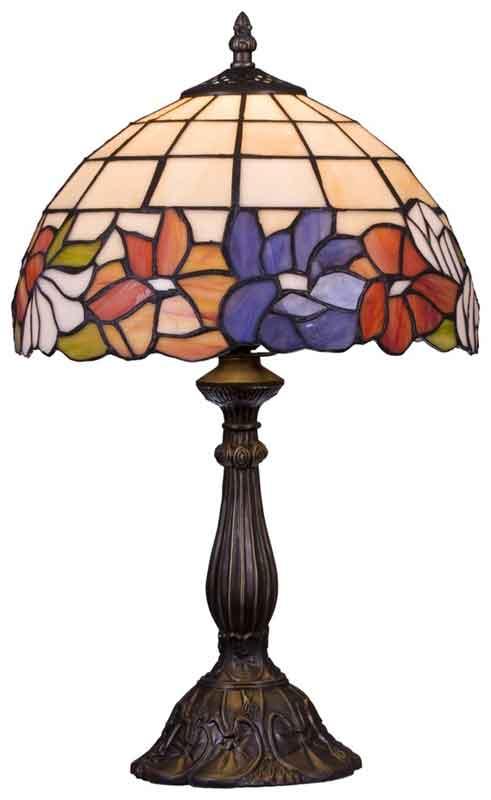 Настольная лампа 813-804-01 VELANTE