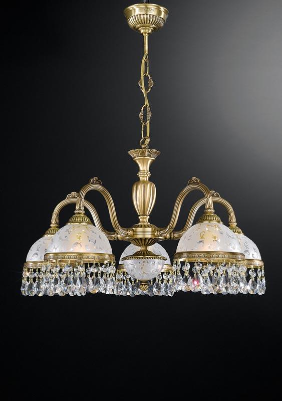 Потолочная люстра подвесная L 6200/5 Reccagni Angeloподвесные<br>L 6200/5. Бренд - Reccagni Angelo. материал плафона - стекло. цвет плафона - белый. тип цоколя - E27. тип лампы - накаливания или LED. ширина/диаметр - 620. мощность - 60. количество ламп - 5.<br><br>популярные производители: Reccagni Angelo<br>материал плафона: стекло<br>цвет плафона: белый<br>тип цоколя: E27<br>тип лампы: накаливания или LED<br>ширина/диаметр: 620<br>максимальная мощность лампочки: 60<br>количество лампочек: 5