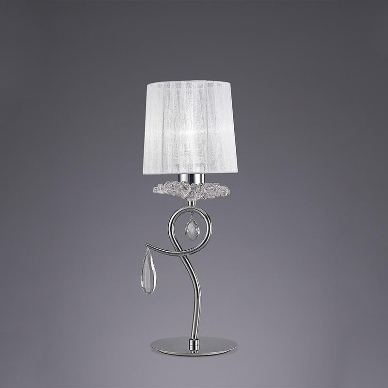 Настольная лампа 5279 Mantra от Дивайн Лайт