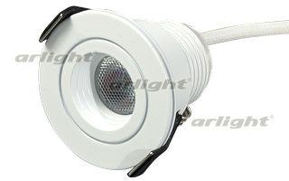 Мебельный светильник 014913 от Дивайн Лайт