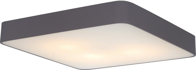 Накладной потолочный светильник A7210PL-4BK ARTE Lampнакладные<br>A7210PL-4BK. Бренд - ARTE Lamp. материал плафона - стекло. цвет плафона - белый. тип цоколя - E27. тип лампы - накаливания или LED. ширина/диаметр - 500. мощность - 60. количество ламп - 4.<br><br>популярные производители: ARTE Lamp<br>материал плафона: стекло<br>цвет плафона: белый<br>тип цоколя: E27<br>тип лампы: накаливания или LED<br>ширина/диаметр: 500<br>максимальная мощность лампочки: 60<br>количество лампочек: 4