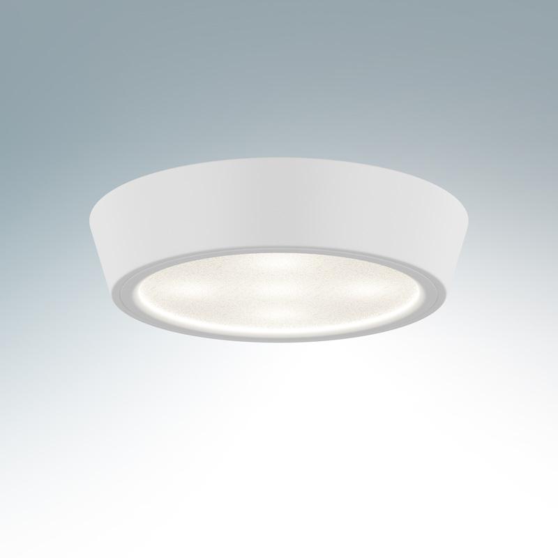 Накладной потолочный светильник 214704