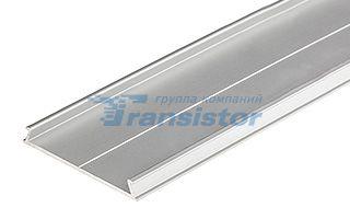 Алюминиевый Профиль-верх TOP-LINIA53-С-2000 ANOD Arlight от Дивайн Лайт