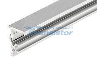 Алюминиевый Профиль-держатель SHELF-MULTI-G-2000 ANOD Arlight от Дивайн Лайт
