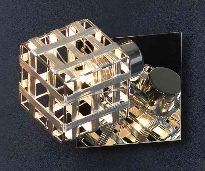 спот LSN-0801-01 LussoleСпоты<br>LSN-0801-01. Бренд - Lussole. материал плафона - алюминий. цвет плафона - серый. тип цоколя - G9. тип лампы - галогеновая или LED. ширина/диаметр - 120. мощность - 40. количество ламп - 1.<br><br>популярные производители: Lussole<br>материал плафона: алюминий<br>цвет плафона: серый<br>тип цоколя: G9<br>тип лампы: галогеновая или LED<br>ширина/диаметр: 120<br>максимальная мощность лампочки: 40<br>количество лампочек: 1