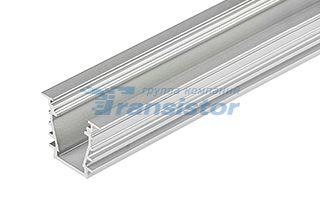 Алюминиевый Профиль TOP-DEEP-F-2000 ANOD (K13,P15) Arlight от Дивайн Лайт
