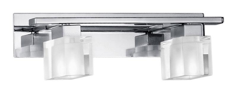 Бра 83888 EGLOНастенные и бра<br>Светильник для ванной комнаты SINTRA, 2X33W (G9), IP20 . Бренд - EGLO. материал плафона - хрусталь. цвет плафона - прозрачный. тип цоколя - G9. тип лампы - галогеновая или LED. ширина/диаметр - 110. мощность - 40. количество ламп - 2.<br><br>популярные производители: EGLO<br>материал плафона: хрусталь<br>цвет плафона: прозрачный<br>тип цоколя: G9<br>тип лампы: галогеновая или LED<br>ширина/диаметр: 110<br>максимальная мощность лампочки: 40<br>количество лампочек: 2