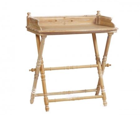Складной столик Mirabel DG-HOMEСтолики<br>. Бренд - DG-HOME. материал - дерево (ель), МДФ.<br><br>популярные производители: DG-HOME<br>ширина/диаметр: 0<br>материал: дерево (ель), МДФ