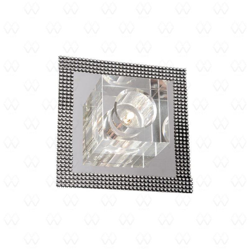Точечный светильник 320020101 MW-Lightнакладные<br>320020101. Бренд - MW-Light. материал плафона - хрусталь. цвет плафона - прозрачный. тип цоколя - G4. тип лампы - галогеновая или LED. ширина/диаметр - 180. мощность - 20. количество ламп - 1.<br><br>популярные производители: MW-Light<br>материал плафона: хрусталь<br>цвет плафона: прозрачный<br>тип цоколя: G4<br>тип лампы: галогеновая или LED<br>ширина/диаметр: 180<br>максимальная мощность лампочки: 20<br>количество лампочек: 1