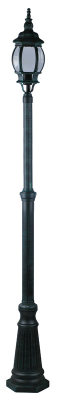 Светильник уличный A1047PA-1BG ARTE LampСадово-парковые<br>A1047PA-1BG. Бренд - ARTE Lamp. материал плафона - стекло. цвет плафона - прозрачный. тип цоколя - E27. тип лампы - накаливания или LED. ширина/диаметр - 23. мощность - 100. количество ламп - 1.<br><br>популярные производители: ARTE Lamp<br>материал плафона: стекло<br>цвет плафона: прозрачный<br>тип цоколя: E27<br>тип лампы: накаливания или LED<br>ширина/диаметр: 23<br>максимальная мощность лампочки: 100<br>количество лампочек: 1