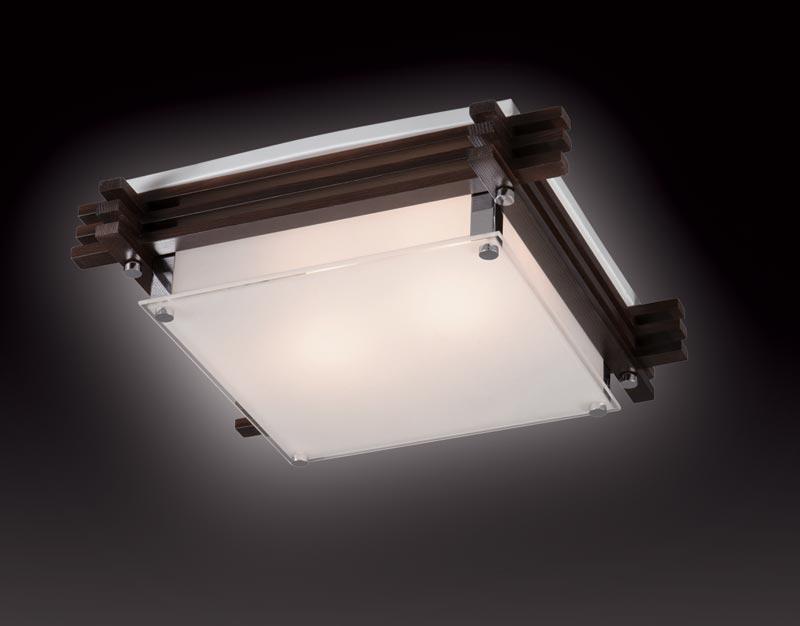 Sonex Накладной потолочный светильник 3241V