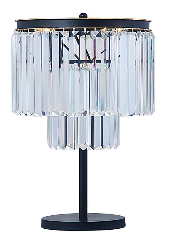 Настольная лампа 3001/01 TL-4 от Дивайн Лайт